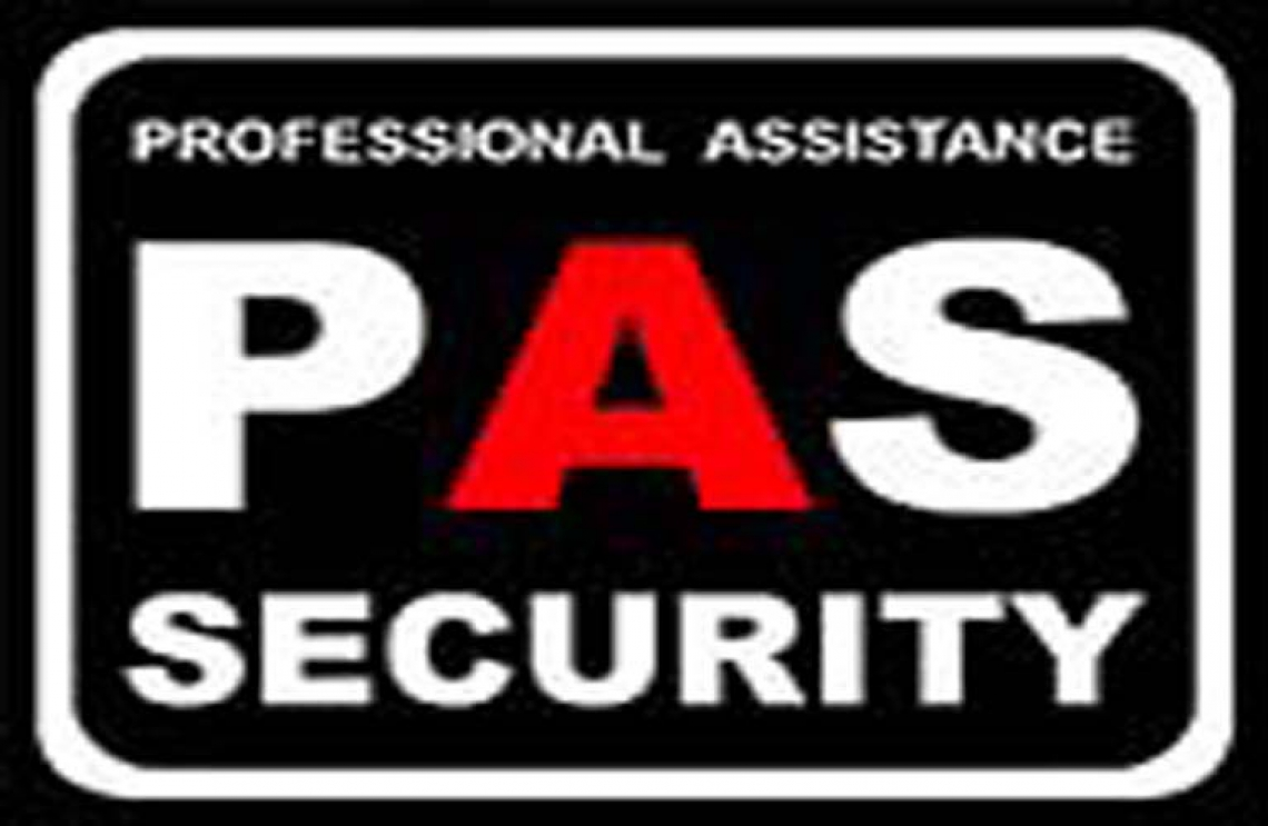 P.A.S. Security