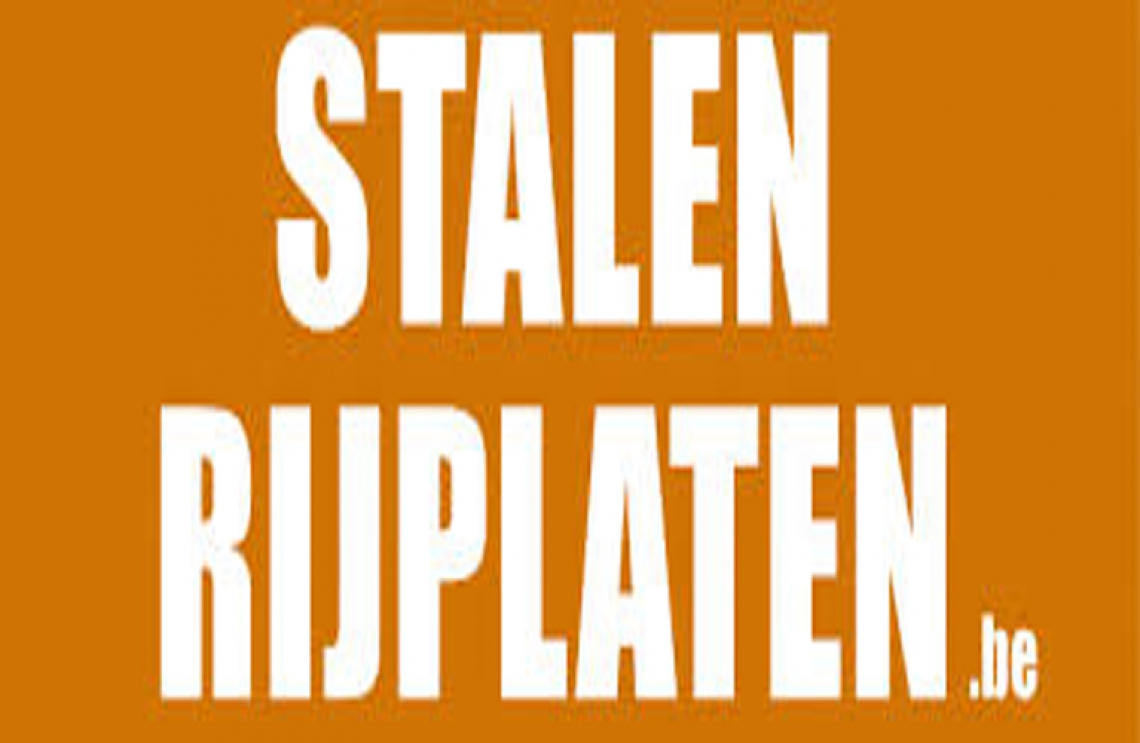 Stalenrijplaten.be