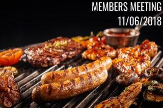 Members Meeting, Questions&Answers, Barbecue & Devils ...