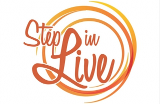 Step in Live